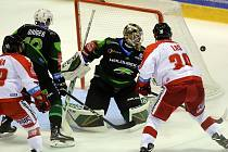 HC Olomouc vs. HC Energie Karlovy Vary