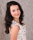 č. 7 Adéla Svobodová, 15 let, studenka  SOŠOS, Řepová