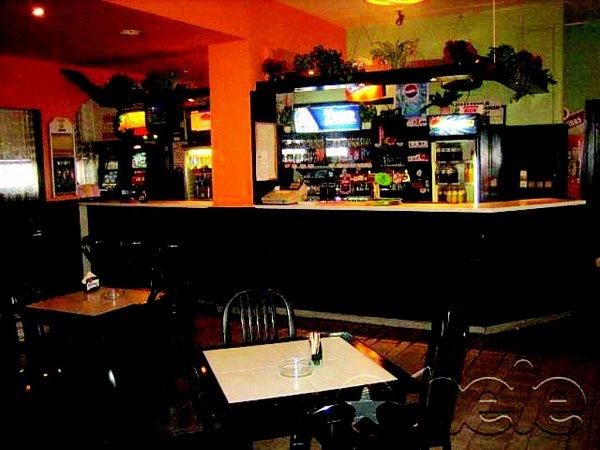 Restaurace a Bowling UMašinky, Otrokovice