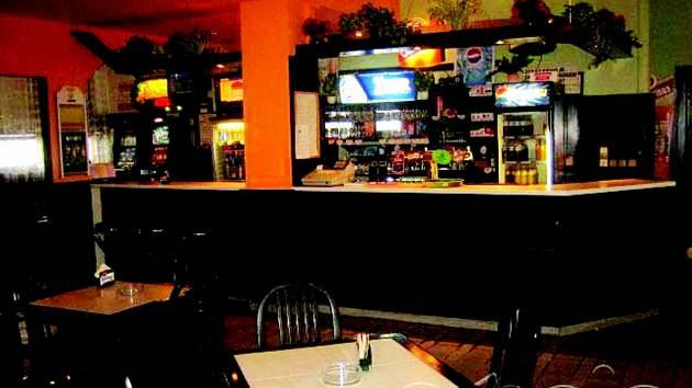 Restaurace a Bowling U Mašinky, Otrokovice