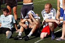 Chelsea Olomouc, vítězové. Chelsea Cup 2015
