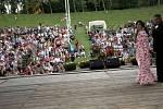 Hanácké slavnosti v Náměšti na Hané