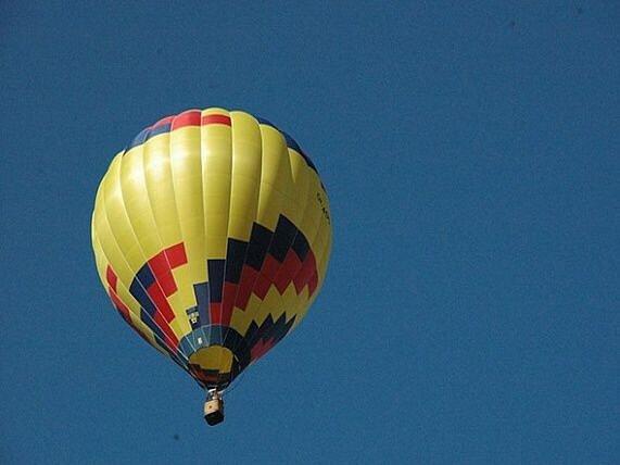 Balony Kuča Svatopluk