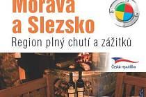 Moravské kraje společně vydaly nového průvodce po gastronomii regionu