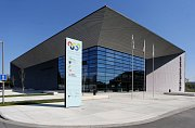 Národní sportovní centrum v Prostějově