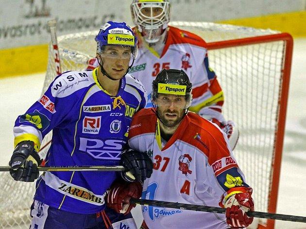 Olomouc proti Zlínu