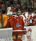 HC Olomouc proti Třinci