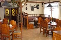 Restaurace Na Jižní, Přerov