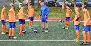 Ladislav Václavský - Volf Soccer Academy