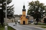 Městská část Olomouc - Nedvězí