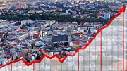 Pronájmy bytů v Olomouci vyletěly prudce vzhůru