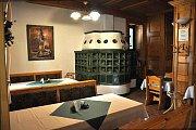 Restaurace Diana, Teplice nad Bečvou
