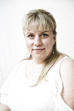 Olomoucká policistka Silvie Spitzerová je jednou ztváří kampaně na získávání nových dárců kostní dřeně