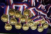 Volejbalistky Olomouce porazily Prostějov a vyhrály Český pohár