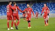 Sigma porazila Slovan na Tehelném poli 3:2