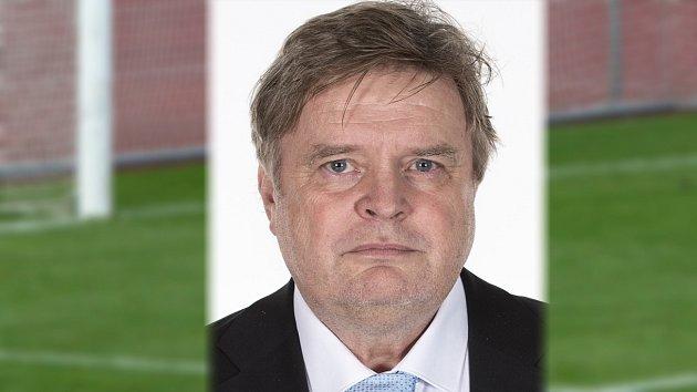 Pavel Nezval, předseda řídící komise pro Moravu