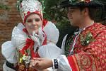 Hanácká svatba
