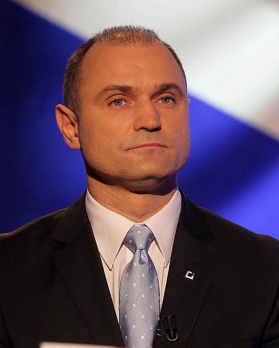 Ivan Langer. ODS