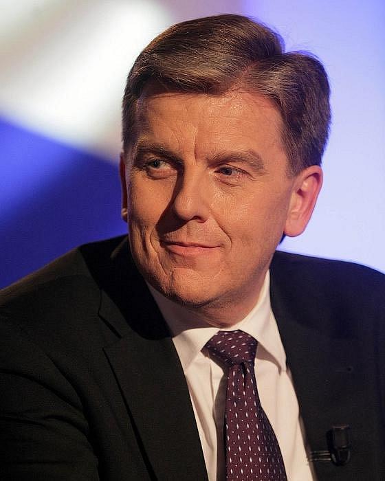 Miloslav Vlček. ČSSD