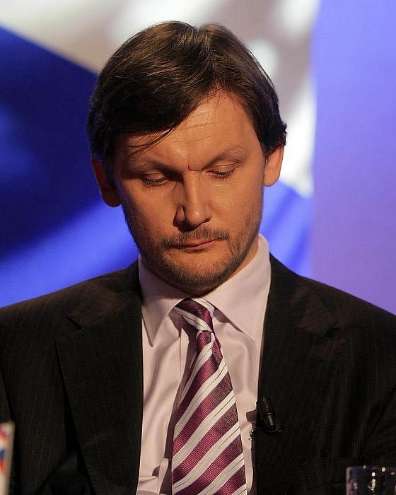 Radek Augustin. Strana práv občanů - Zemanovci
