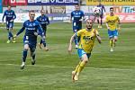 SK Sigma Olomouc - FK Teplice