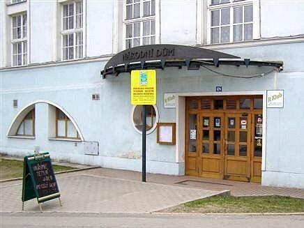 R klub, Moravský Beroun