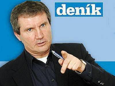 Jiří Kubíček komentuje pro Deník