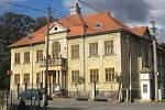 Sokolovna v Unčovicích