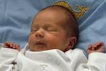 Anna Kutalová, Němčice nad Hanou, narozena 14. května 2020 v Přerově, míra 47 cm, váha 2824 g