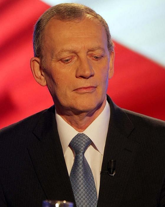 Alexandr Černý. KSČM