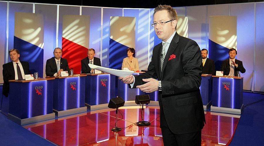 Otázky Václava Moravce z Olomouce