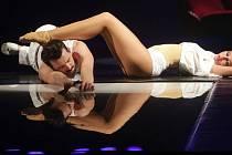 Baletní představení QUEEN - The show must go on! v Moravském divadle Olomouc
