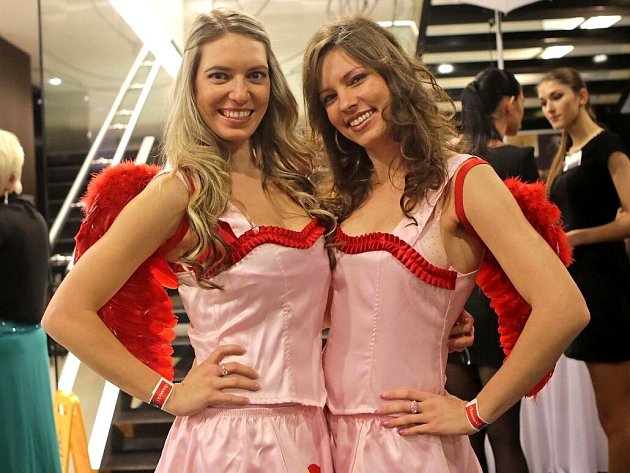Olomoucký ples v NH hotelu