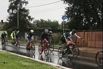 1. etapa Sazka Tour