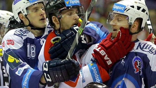 Mora proti Plzni, 3. čtvrtfinále