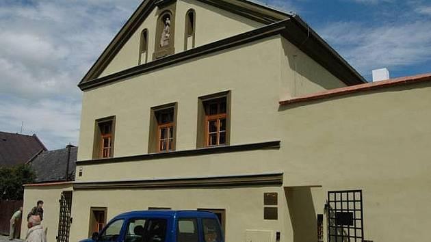 Muzeum vězeňství v bývalé uničovské šatlavě