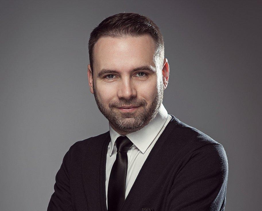 Tomáš Rousek