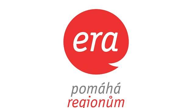 Era pomáhá regionům - logo
