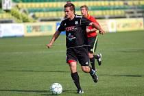HFK Olomouc (v černých dresech)
