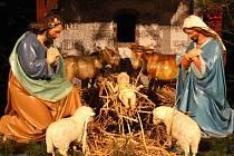 Betlém v Hnojicích