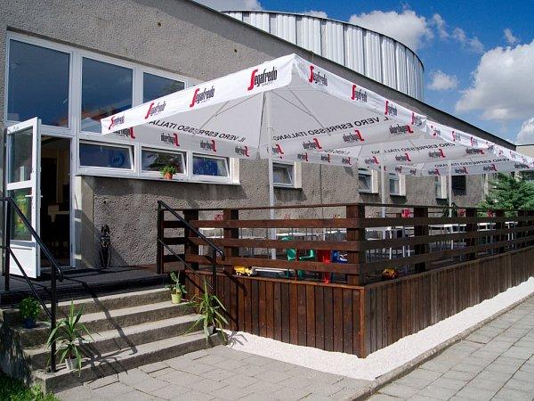 Kavárna Hvězda, Přerov