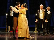 Tosca se vrací do Olomouce