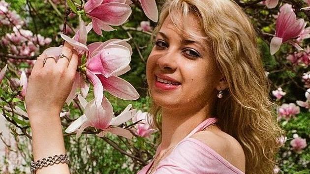 23.Zuzana Rozehnalová, 25 let, studentka, Zlín