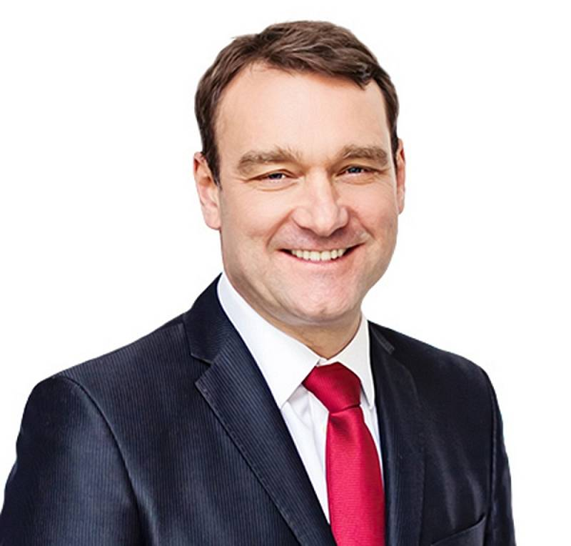 Radim Fiala, lídr SPD v Olomoucké kraji