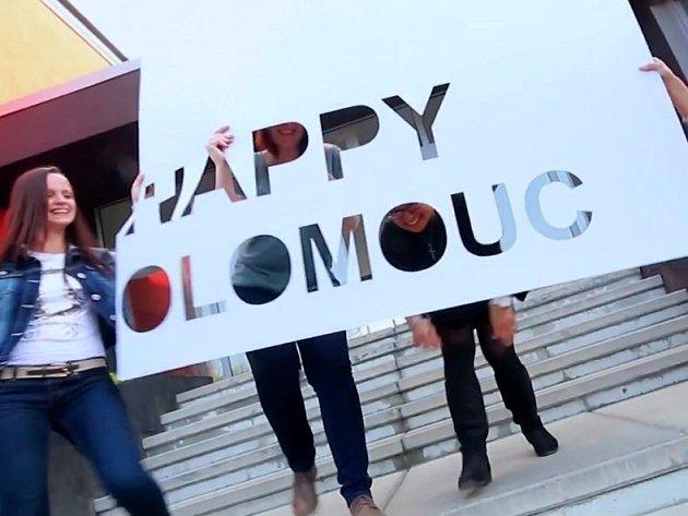 Happy Olomouc