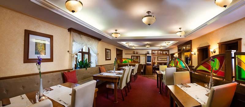 Hotel Abácie & Wellness, Valašské Meziříčí