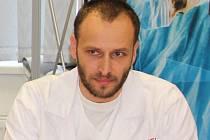 Ortoped Karel Ročák