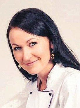 Denisa Sklenářová, která provozuje v Olomouci cukrárnu Sladký Méďa, vytvořila také dort pro vítěze soutěže regionálního Deníku Mazlíček roku.
