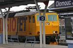 Vlak společnosti RegioJet. Ilustrační foto