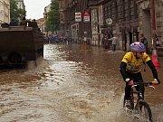 Olomouc, 9. července 1997